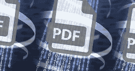 Flexo pre-press for the PDF: how to optimizing?