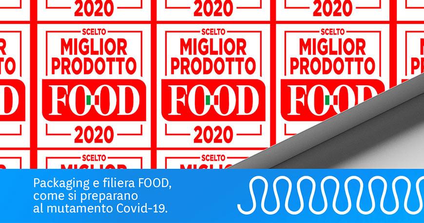 Dopo Covid il food&beverage evolve: ecco i vincitori FOOD Match!