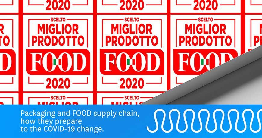 After COVID-19 food&beverage evolves: FOOD Match wins
