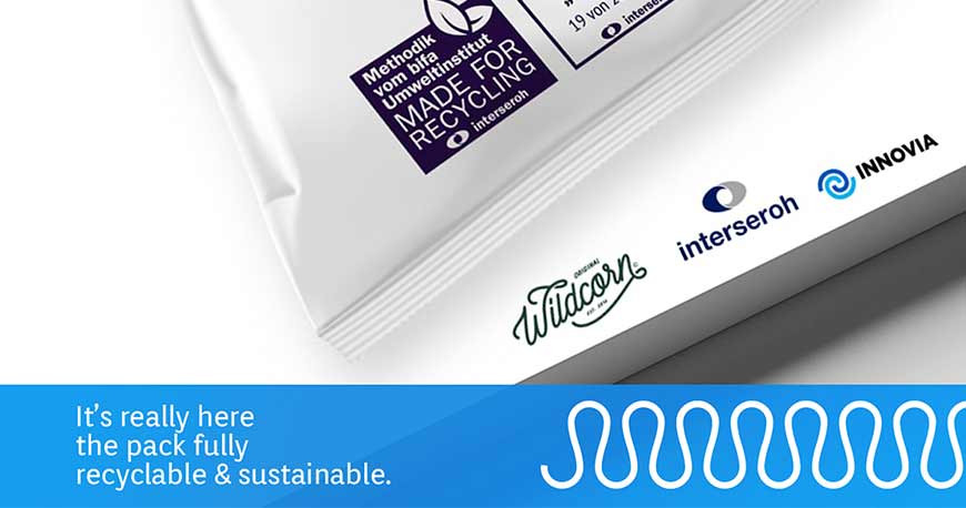 Sustainable packaging: now your Company can!