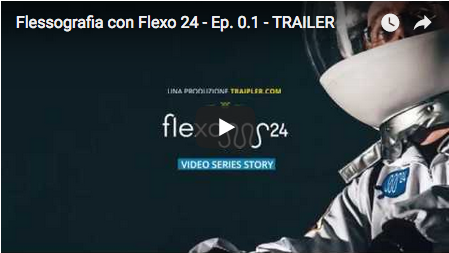 Flexo 24 - Ep. 0.1 - TRAILER