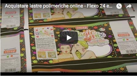 Acquistare lastre polimeriche online - Flexo 24, episodio 21.