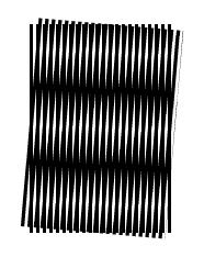 Intercettare le risoluzione con la frequenza ottica. Flexo 24
