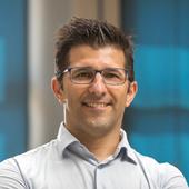 Diego Di Muro CEO Flexo 24
