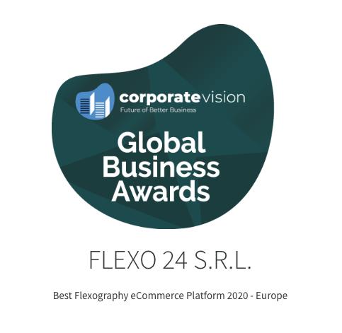 Best Flexography eCommerce Platform 2020 - Europe. 2020